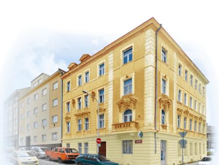 Lékařský dům Koulka - ANIMA Medical